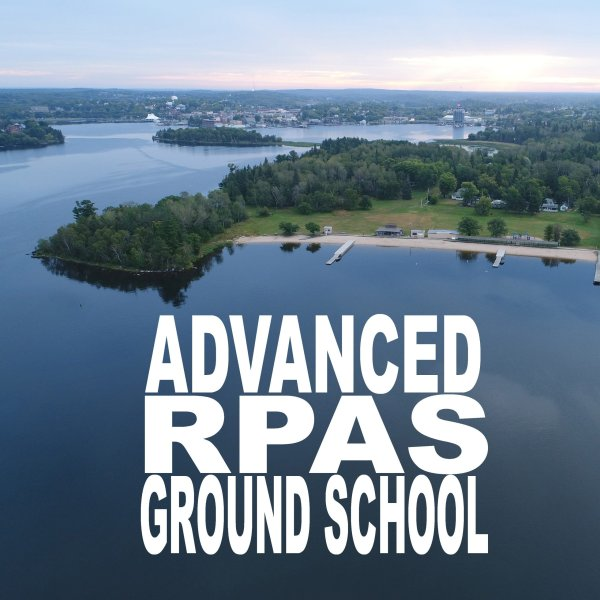 Advanced RPAS Ground School