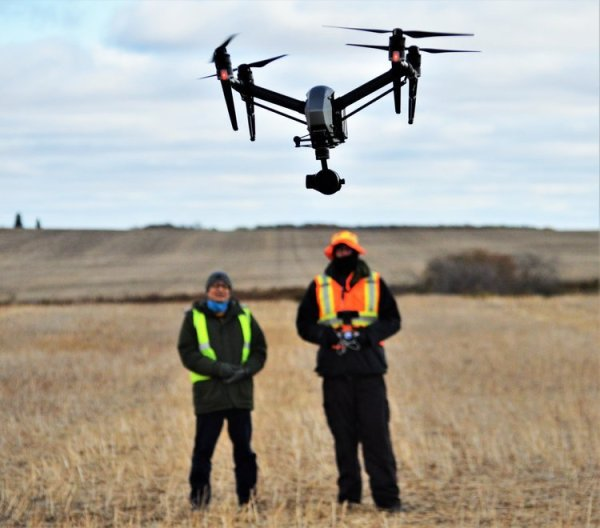 Flight Review for Advanced RPAS Operations