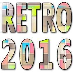 DeeM - Retrospective 2016