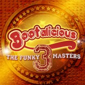 Bootalicious - The Funky Masters - Volume 3
