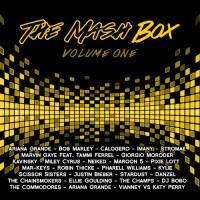 The MashBox - Volume One