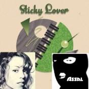 Sticky Lover