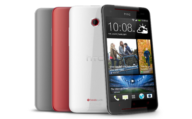 HTC Butterfly S Unveiled, Most Powerful in HTC lineup~