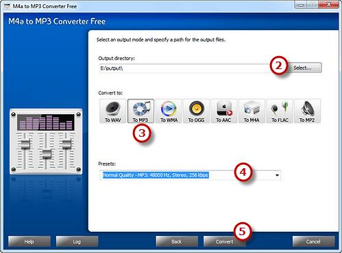 online audio converter to wav