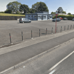 Mullingar - Aldi, Dublin Road Pick Up Points