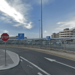 Dublin Airport Pick Up Points