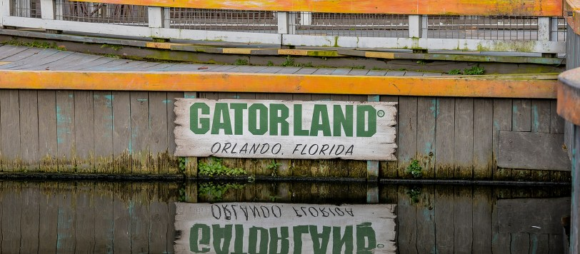Gator Land Orlando Florida Jumparoo