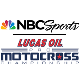 NBC Sports Lucas Oil Pro Motocross
