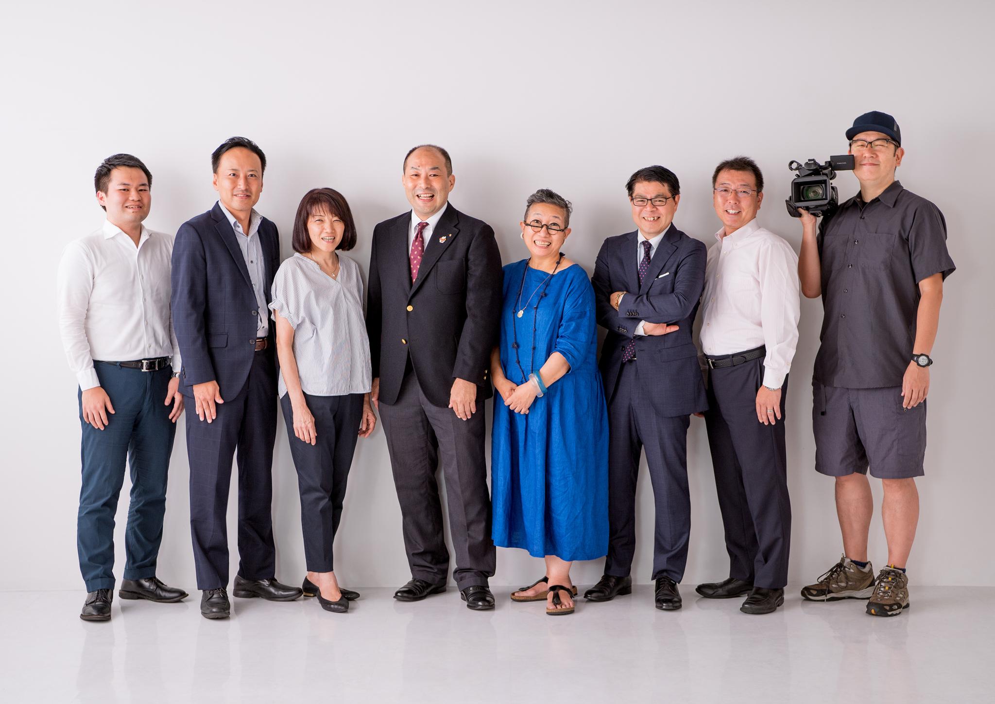 M9notesプロジェクトメンバー