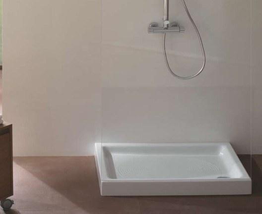 receveur de douche rettango 85 70