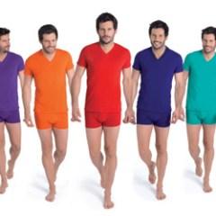 Jeu concours : 40€ de sous-vêtements à gagner