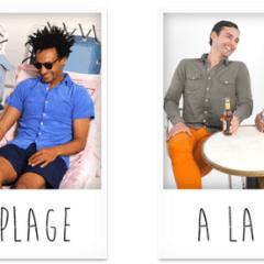 Les chemises Garçons Faciles