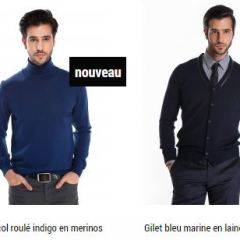 Collection Father And Sons Noël 2015