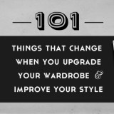 102 choses qui changent quand vous avez du style dans votre tenue