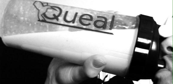 [Lifestyle] J'ai mangé liquide ! Queal inside
