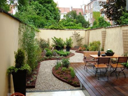 http www ma decoration fr amenager terrasse jardin espace detente decoration terrasse jardin gravier