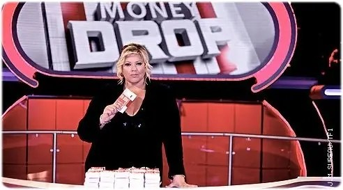 Money Drop - TF1