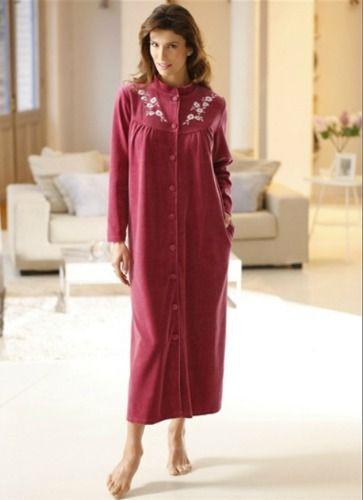 robes de chambre en laines des pyrenees douces et confortables