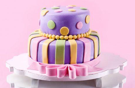 ערכה לקישוט עוגה