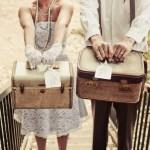 Que doit contenir votre valise pour la lune de miel ?