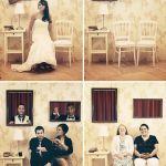 Créer un coin photo, un must pour un mariage réussi