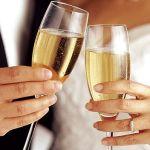 Mariage : combien faut-il prévoir pour l'achat des bouteilles de champagne ?