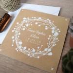 Acheter des faire-part mariage sur le web