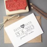 A quel moment envoyer son «  save the date  » ?