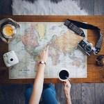 Dossier pratique : organiser son voyage de noces