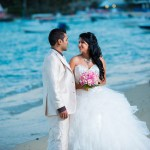 Mariage des îles
