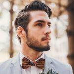 Idées de coiffures pour le marié