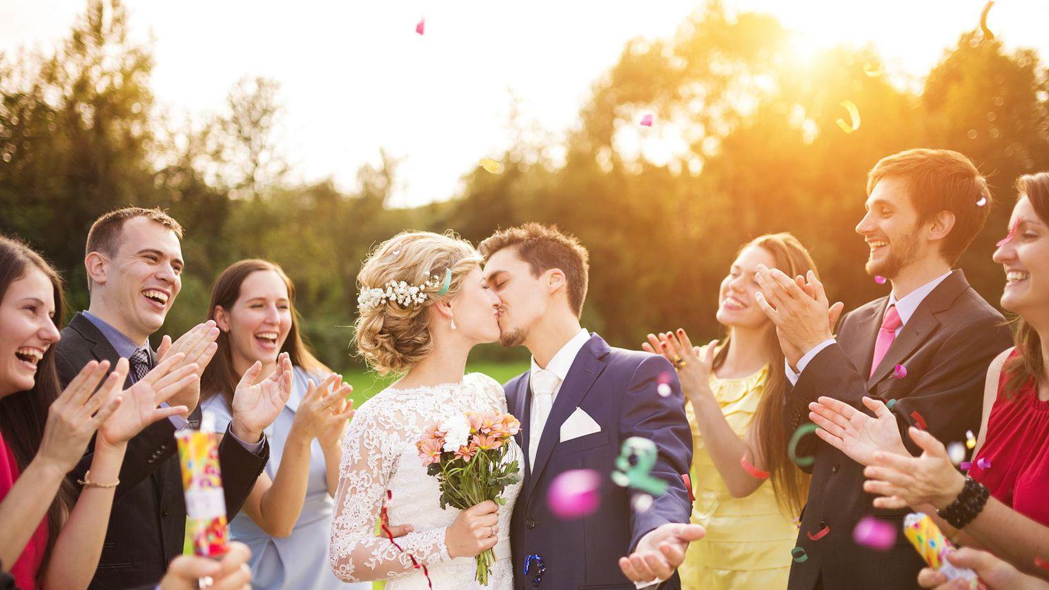 les pièges à éviter pour sa liste de mariage