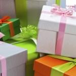 Quel nombre de cadeaux sur ma liste de mariage ?