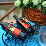 Mariage : Thème du Vin