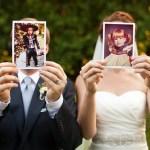 Surprendre ses invités grâce à sa liste de mariage
