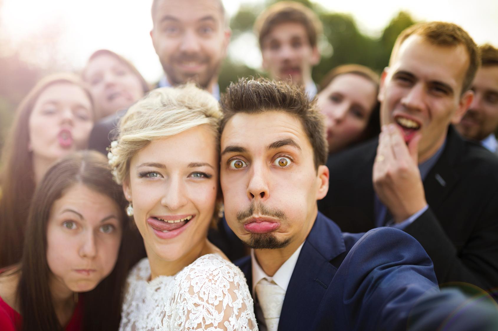 animation et liste de mariage