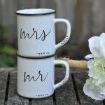 Cadeaux de mariage: et si on commençait dès les fiançailles?