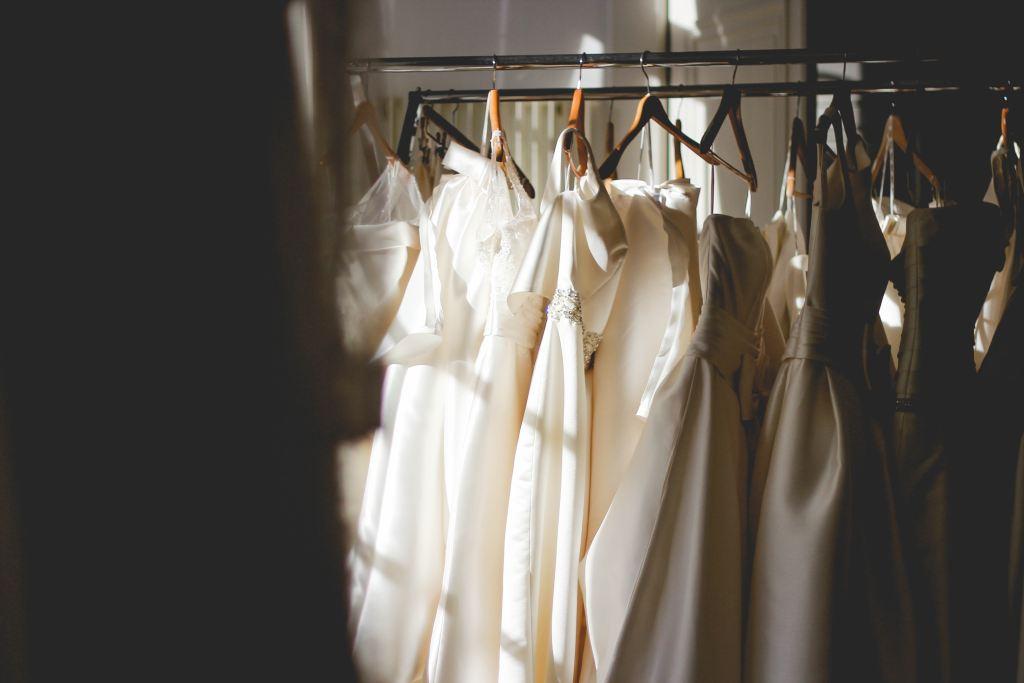 indispensables de la mariée