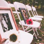 Nos astuces pour collecter des photos pour décorer votre mariage