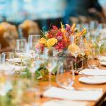 Conseils pour réussir son plan de table