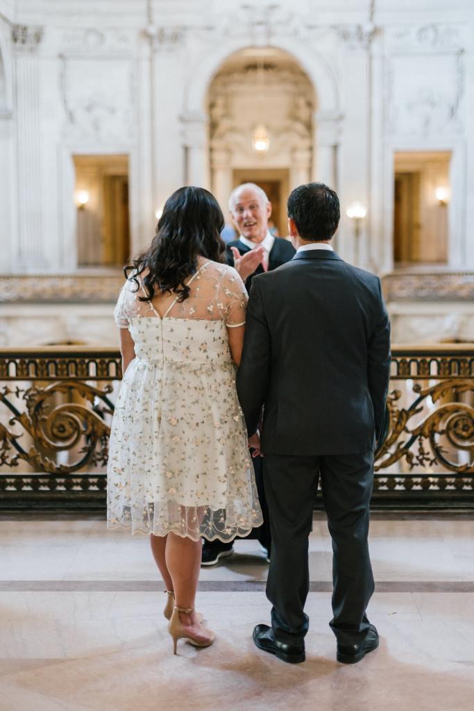 mariage citadin