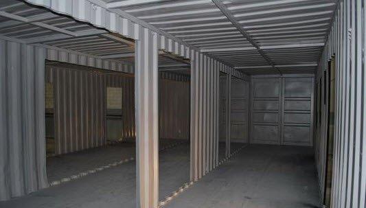 Lier Et Fixer Les Containers Maritimes De Votre Maison