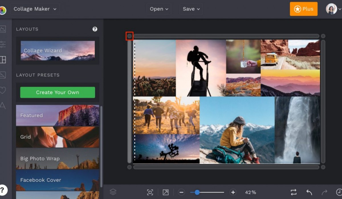The Best Free Online Photo Editing Sites | Web Design and ...