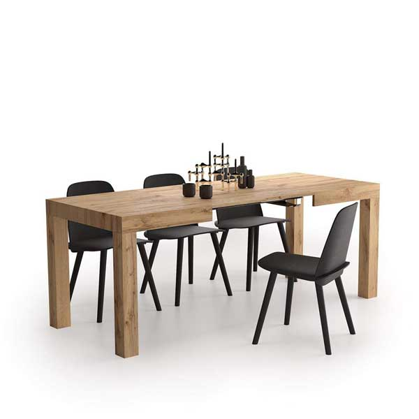 table extensible 8 personnes ma table