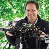 Le drone qui plante des arbres