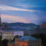 LUXURY PENTHOUSE AT VIENNA RING – Austria