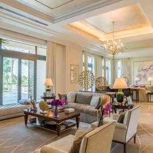 Incredible Villa In Dubai Hills Estate – UAE