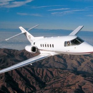 Beechcraft Corp. Hawker 800XP