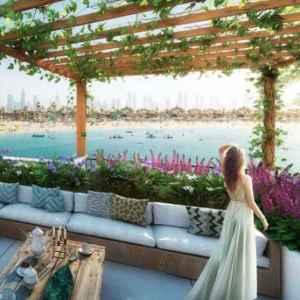 La Mer Dubai- 3 bedroom townhouse, UAE