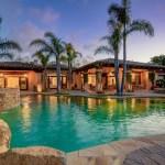 Home in CA Rancho Las Brisas Trl 4130